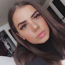 Zuleyha User Profile