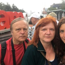 Profil korisnika Vladimir A Kristýna