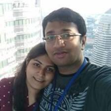 Användarprofil för Vijay Bhasker