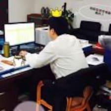 友 Kullanıcı Profili