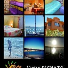 Profil Pengguna Departamentos Turísticos