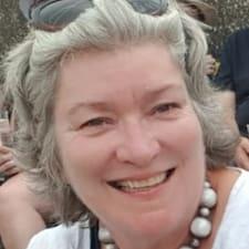 Profilo utente di Marie-Louise