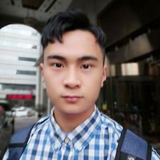 海若 Kullanıcı Profili