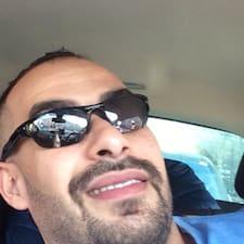 Το προφίλ του/της Abdelmajed