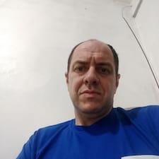 André Antonio User Profile