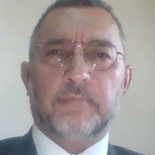 K. Michael User Profile