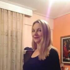 Ελένη - Uživatelský profil