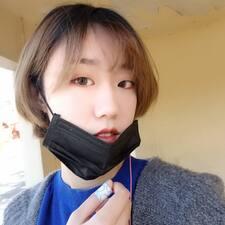 Yuyang - Uživatelský profil
