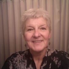 Deborahさんのプロフィール