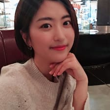 Byeol User Profile