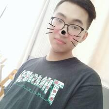 Profilo utente di 朝骏