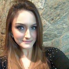 Profilo utente di Rafaela