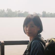 Gebruikersprofiel Lichun(Nong)