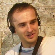 Paweł님의 사용자 프로필