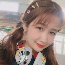 Profilo utente di 婧艺
