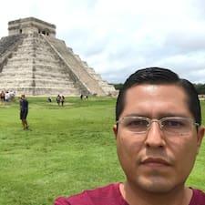 Profil Pengguna Jose L.