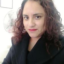 Jocelyn Karina Kullanıcı Profili