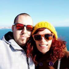 Marry & Vladi Kullanıcı Profili