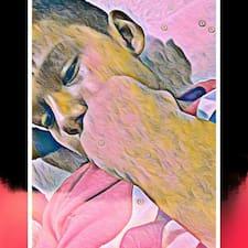 Profil utilisateur de Amrit