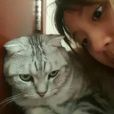 熙蓉 User Profile
