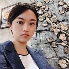 佳桓 felhasználói profilja