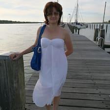 Profil utilisateur de Mónika