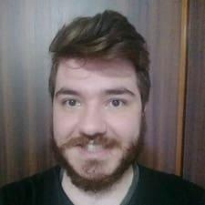 Giovanne User Profile