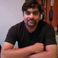 Profilo utente di Chandan