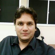 Alípio的用戶個人資料