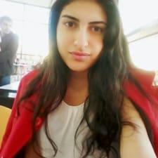 Mariam - Profil Użytkownika