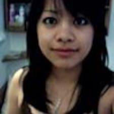 Profil utilisateur de Kao-Njoua