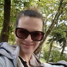 Kristína Brugerprofil