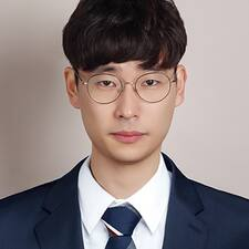 Dong Gyu的用户个人资料