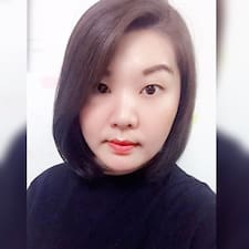 惠惠 - Profil Użytkownika
