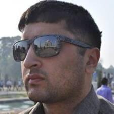 Sherjit User Profile