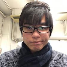 Profil utilisateur de 金森