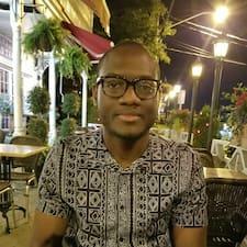 Profil korisnika Cedric