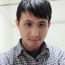 Profil utilisateur de 何