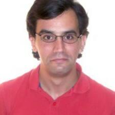 โพรไฟล์ผู้ใช้ Julián