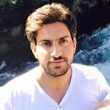 Profilo utente di Sandeep