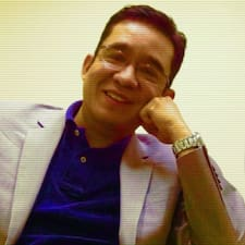 Profil Pengguna Juan (Tony)