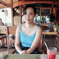 Binxin User Profile