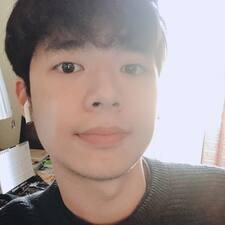 Sooho felhasználói profilja