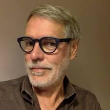Philippe - Uživatelský profil