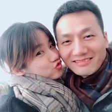 Profil Pengguna Jiayi