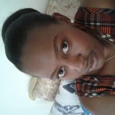 Sheilla Nomhle felhasználói profilja