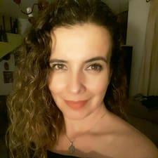 Profil korisnika Cinthia