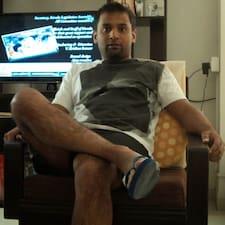 Nikhil Kullanıcı Profili