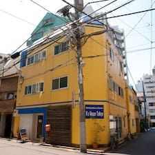 K'S House Tokyo User Profile