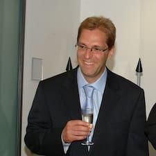 Johannes的用戶個人資料